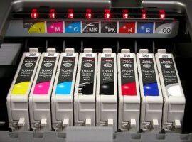 Cách chọn mực in phù hợp cho máy